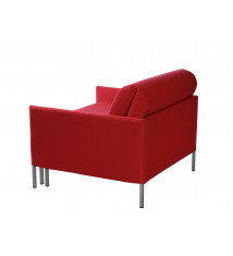 Fauteuil modulable Club 84 FILO RED
