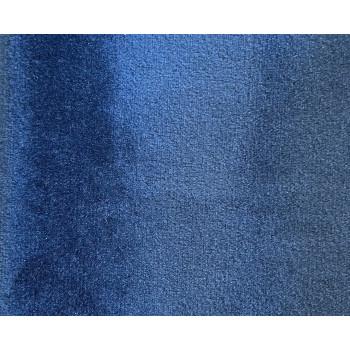 Velours Brunei - 33 Bleu...