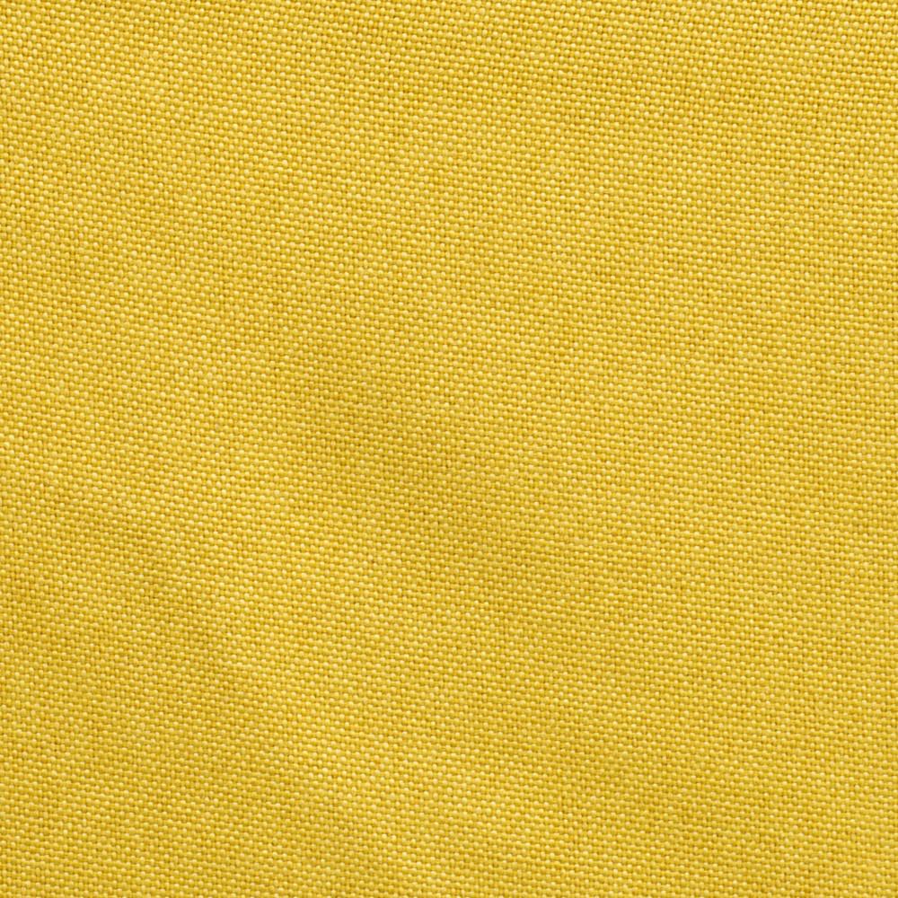 Tissu / JAUNE - Filo - Yellow