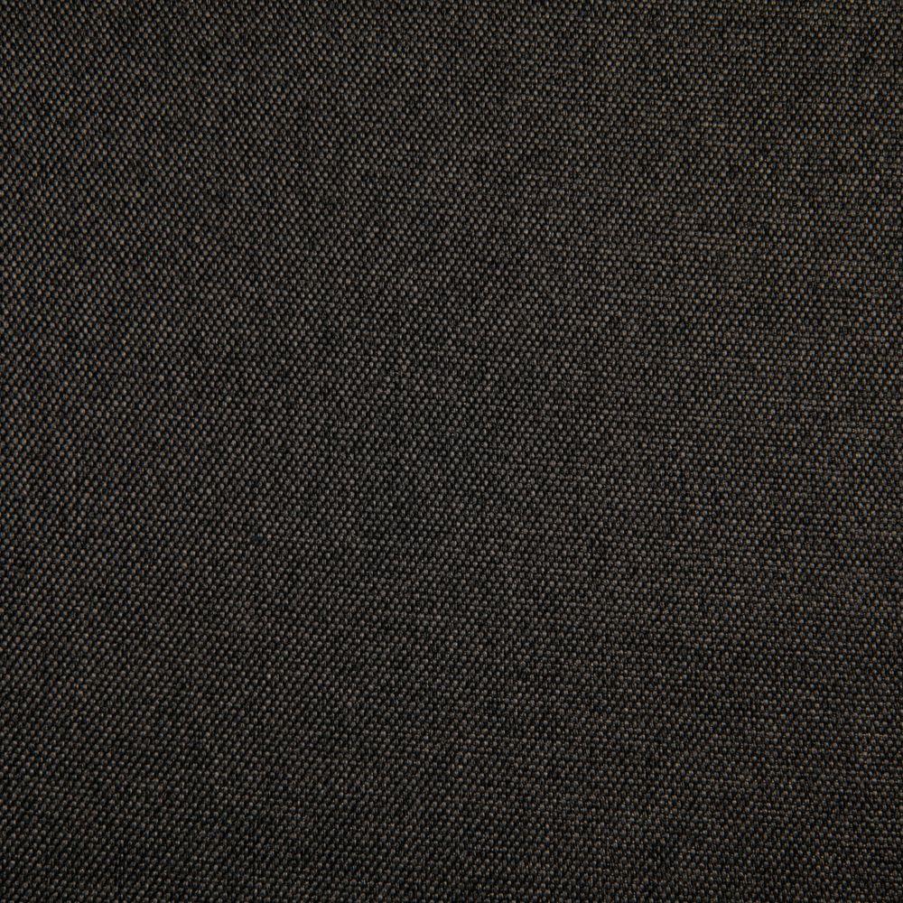BUCCARA-FILO ( tissu) DARK GREY ( gris foncé)