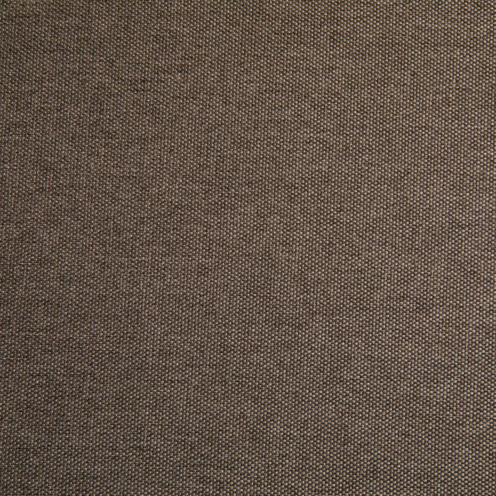 BUCCARA-FILO ( tissu) TAUPE (marron chiné)